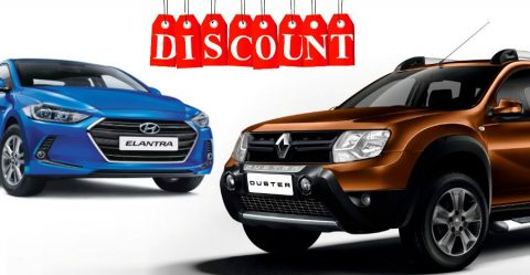 1 Lakh+ Car Discounts Featured