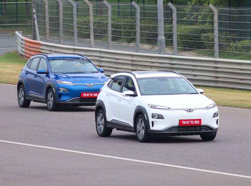 Hyundai Kia Motors To Develop Electric Cars For India Ola To Be