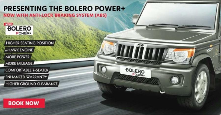 Bolero Power Plus 1