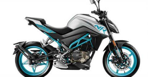 Cf Moto 5