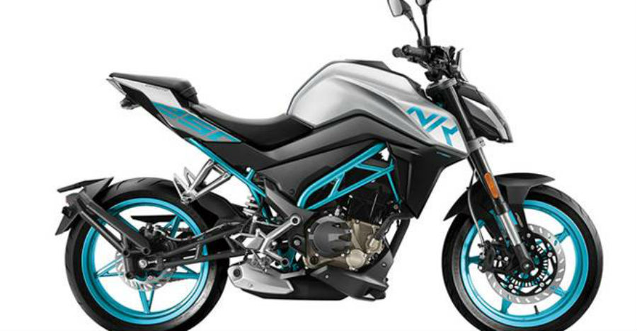CF Moto launches KTM Duke-rival and three more motorcycles in India