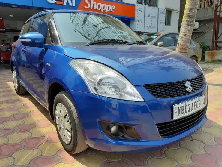 Maruti Swift Used 3