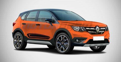 Renault Hbc 1
