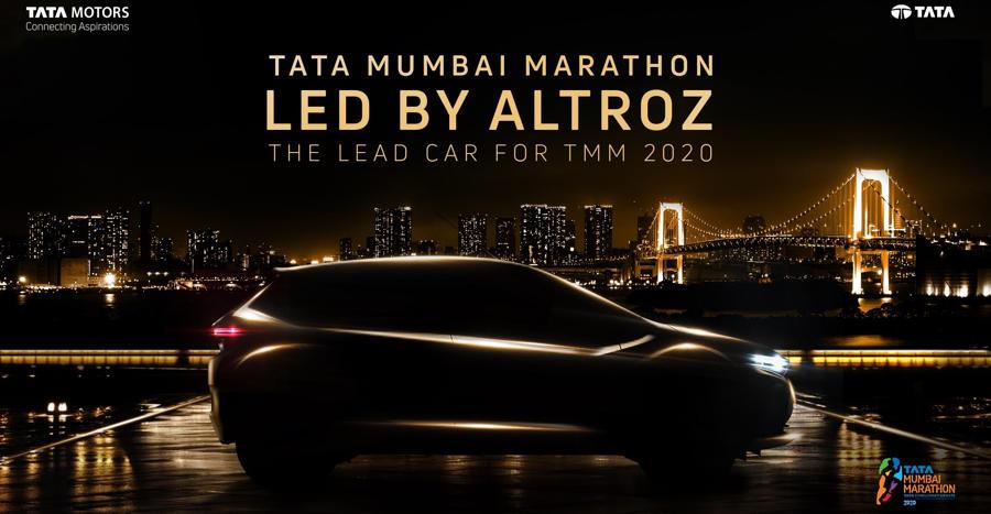 Altroz Mumbai Marathon Featured