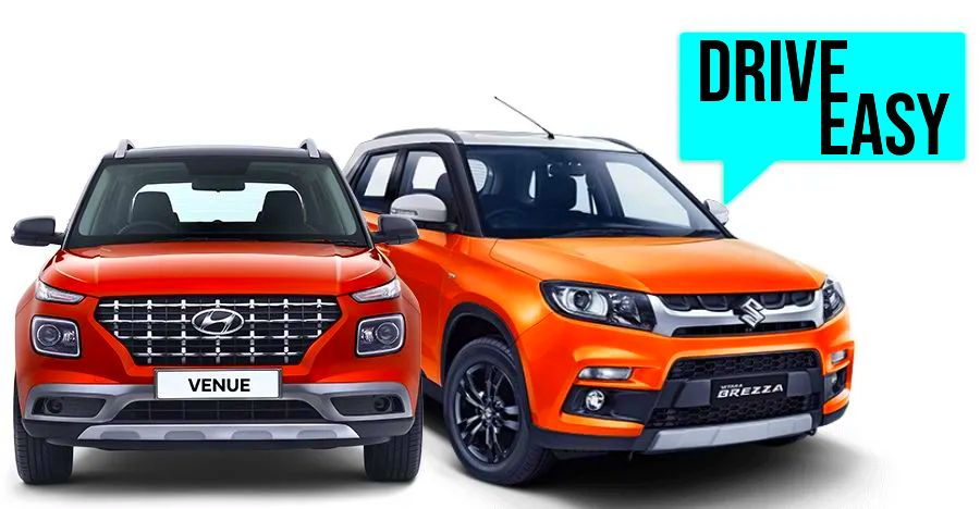 Automatic SUVs for those on a TIGHT budget: Maruti Brezza to Renault Duster