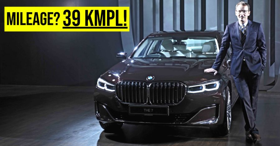 Bmw 7 Series Mileage Featured