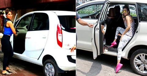 Bollywood Diva Humble Cars Featured