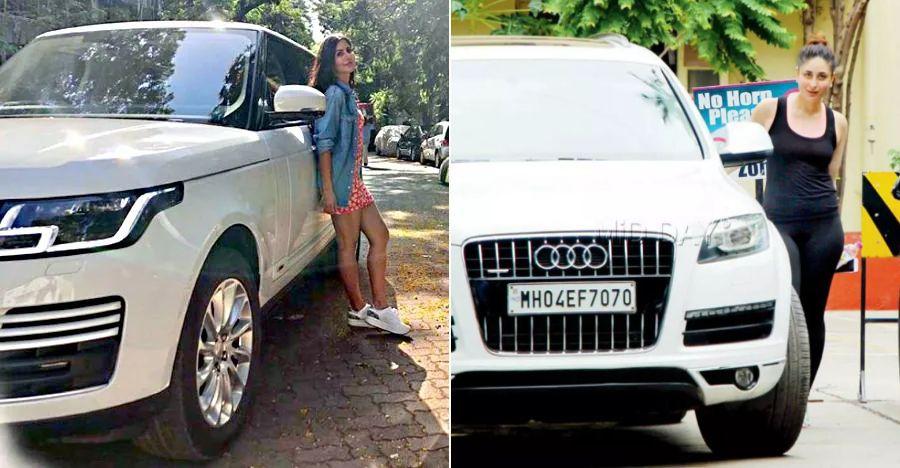 Bollywood Diva Suvs Featured