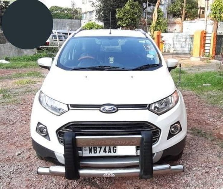 Ford Ecosport Used 13