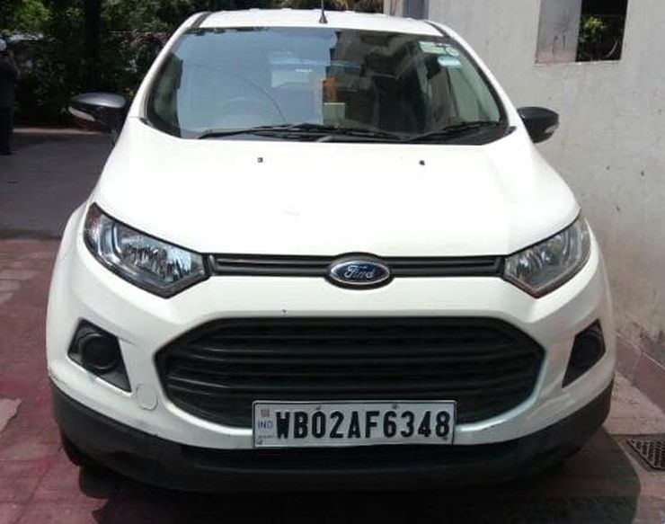 Ford Ecosport Used 14