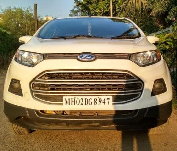 Ford Ecosport Used 23