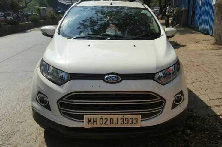 Ford Ecosport Used 24