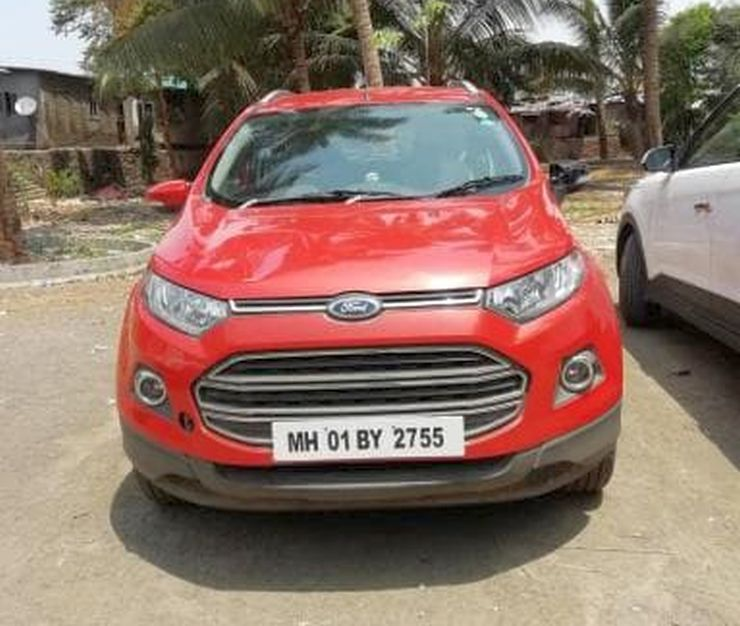 Ford Ecosport Used 26