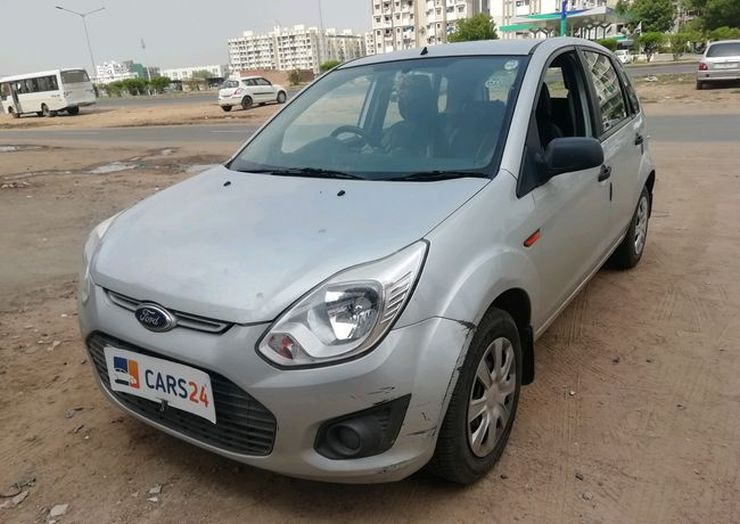 Best Used Cars Under 2 Lakh With Under 70 000 Kms In Ahmedabad From