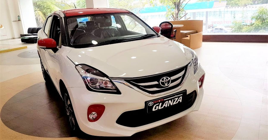 Glanza Customized Featured