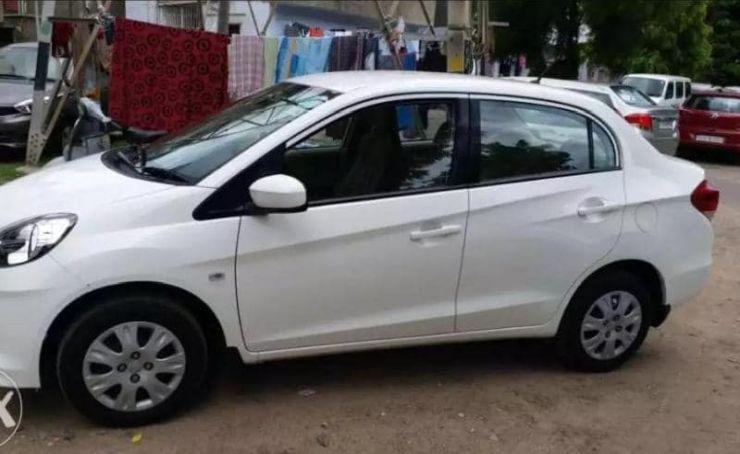 Honda Amaze Used 16