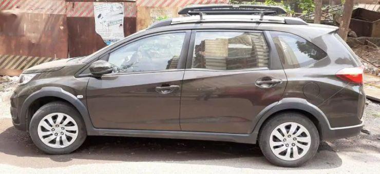 Honda Brv Used 1