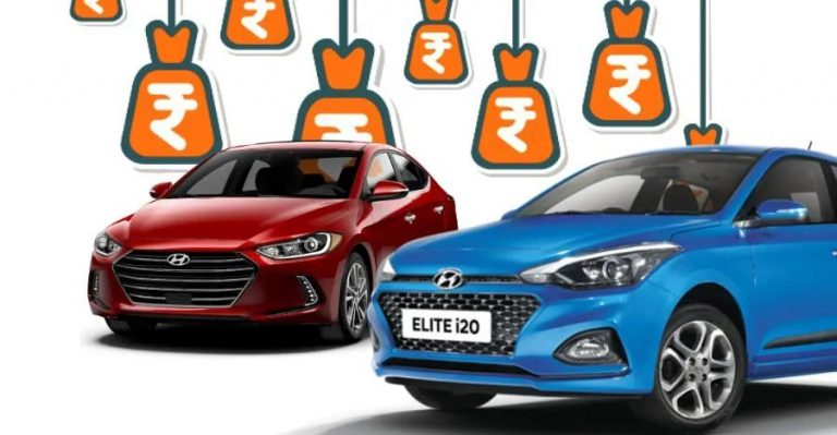 Hyundai Discounts June 2019
