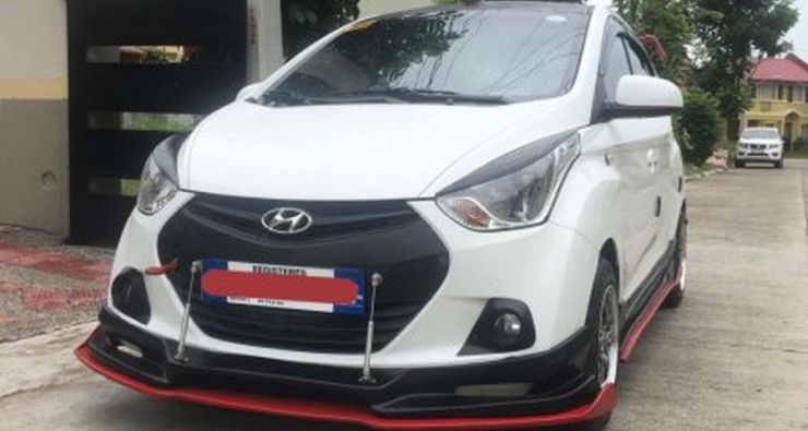 Hyundai Eon Used Featured 2