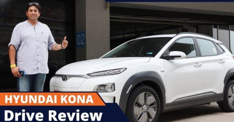 Hyundai Kona Drive Review Featured