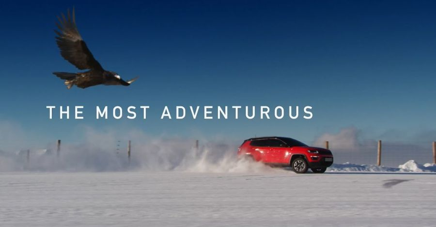 Jeep Compass Trailhawk Tvc Featured