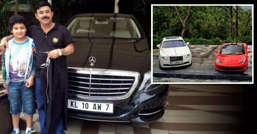 From a labourer to the owner of Rolls Royces & Ferraris: Inspiring story of an Indian