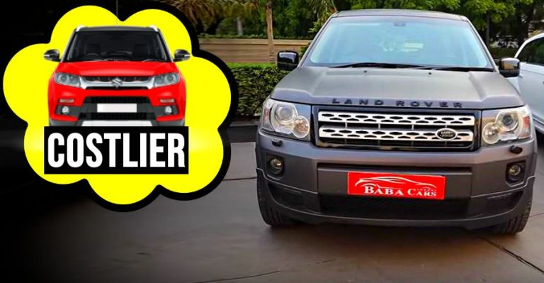 Land Rover Freelander Used Featured 1