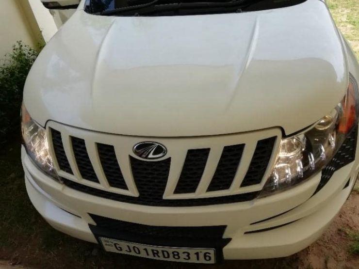 Mahindra Xuv500 Used 6
