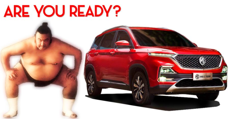 Mg Hector 4 Things Featured