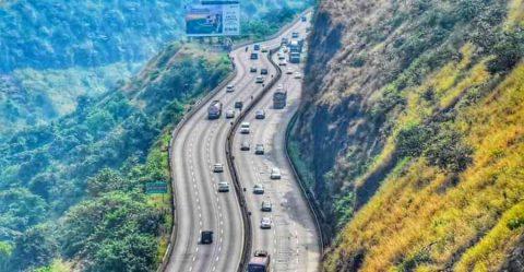 Mumbai Pune Expressway Featured