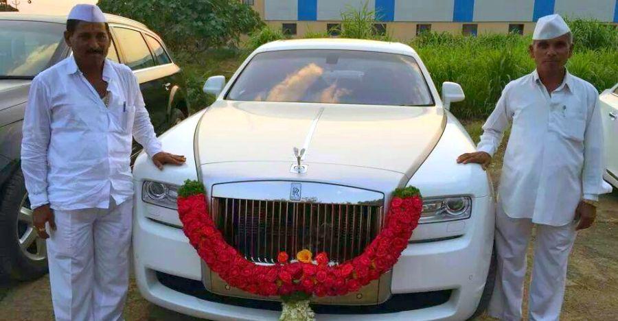 Rolls Royce Farmer Featured