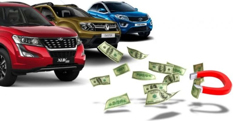 Suv Discounts July 2019 Featured