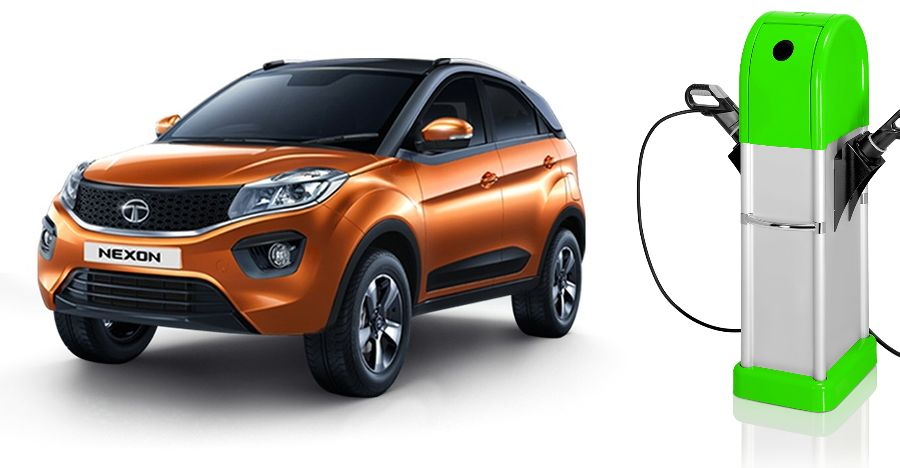 Tata Nexon Electric Vehicle confirmed: Launch in 2020