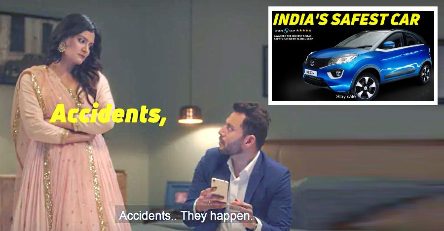 Tata Nexon New Tvc Featured