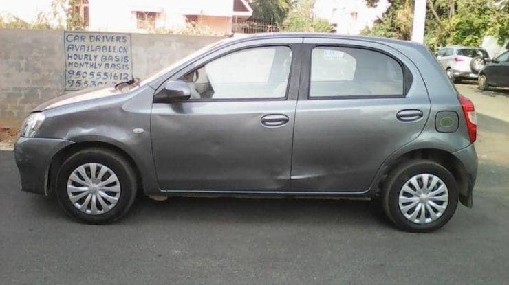 Toyota Etios Liva Used 3