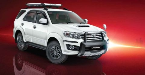 Toyota Fortuner Used Modified Featured 1