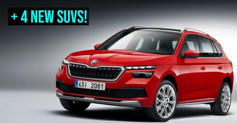 Upcoming Hyundai Creta Rivals Featured
