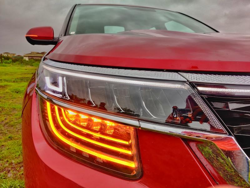 16kia Seltos Petrol Diesel Review