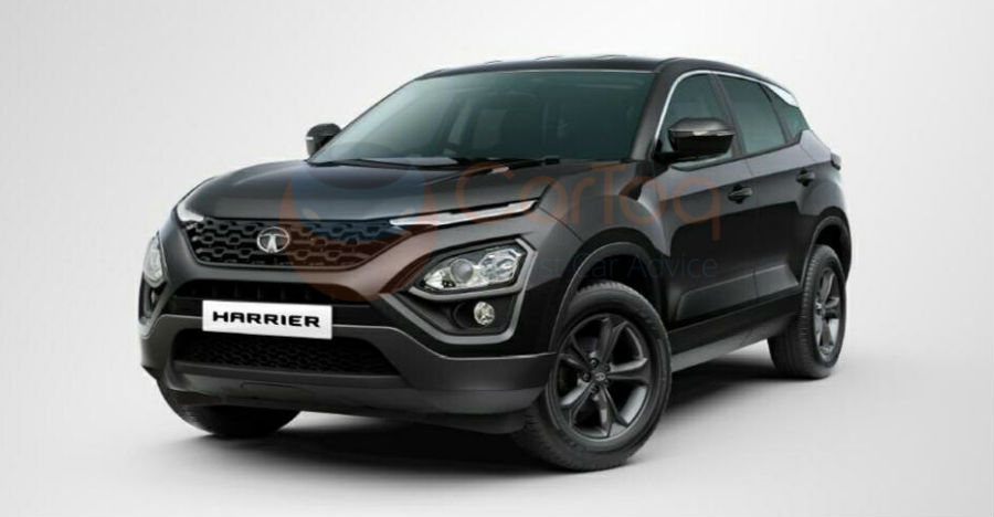 4 new cars launching in September 2019: Maruti S-Presso to Tata Harrier Dark edition