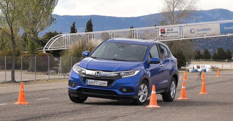 Honda Br V Moose Test Featured