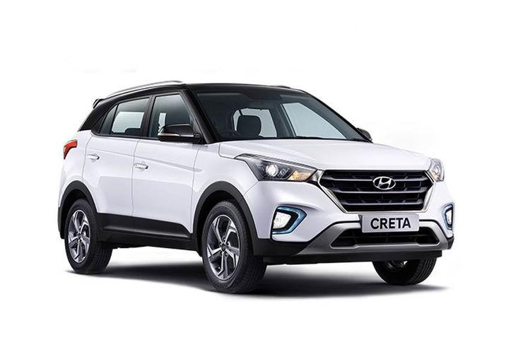 Hyundai Creta Sports Edition 3
