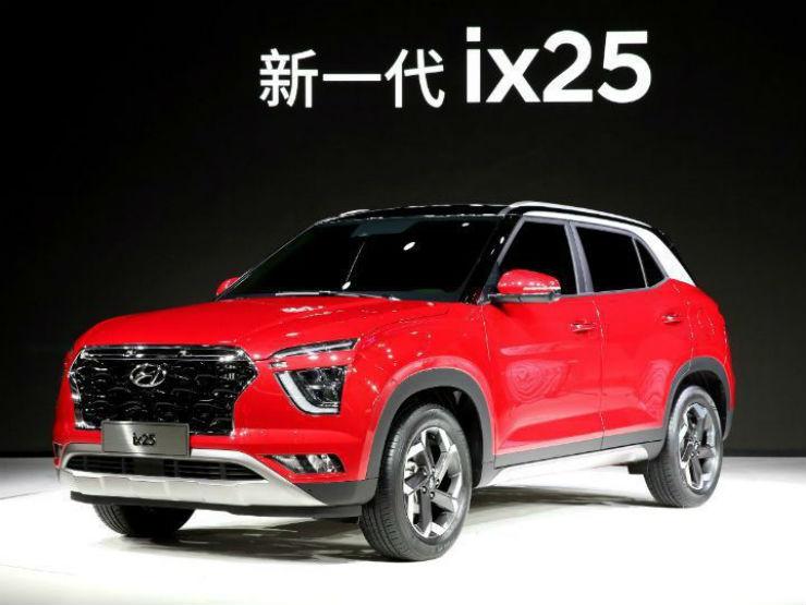 Upcoming Hyundai cars & SUVs in India; From Elite i20 to Creta