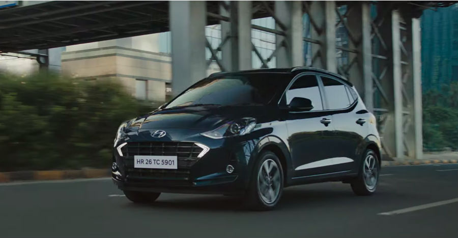 Hyundai Grand i10 NIOS official TVC released after the launch