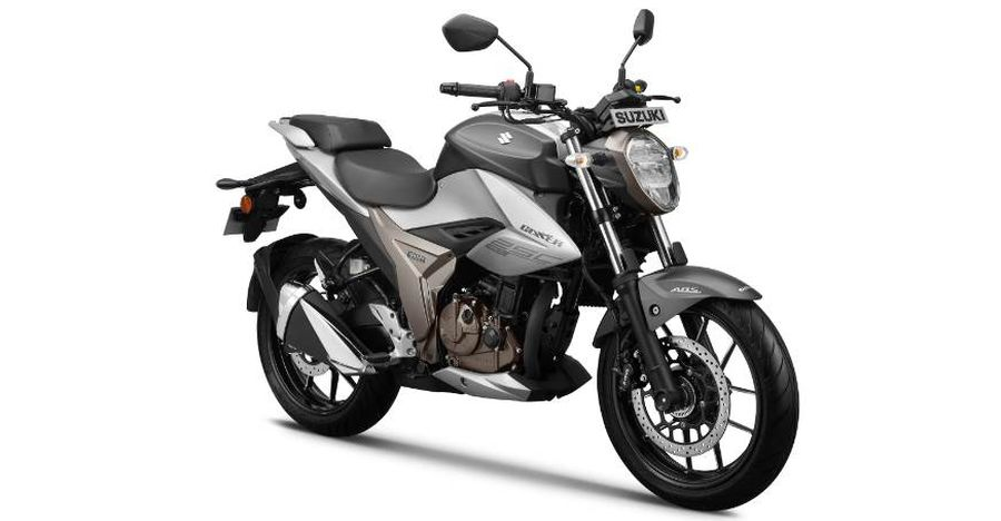 Suzuki Gixxer 250 Featured