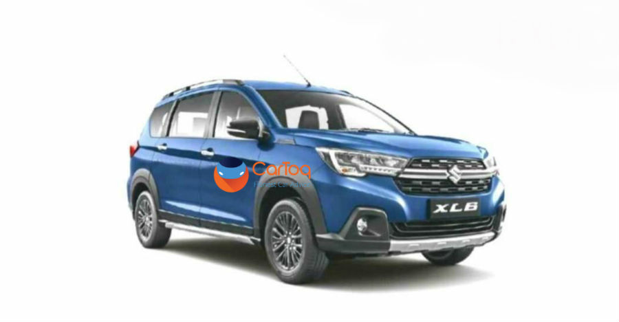 Maruti XL6 luxury MPV: Check out four new video teasers