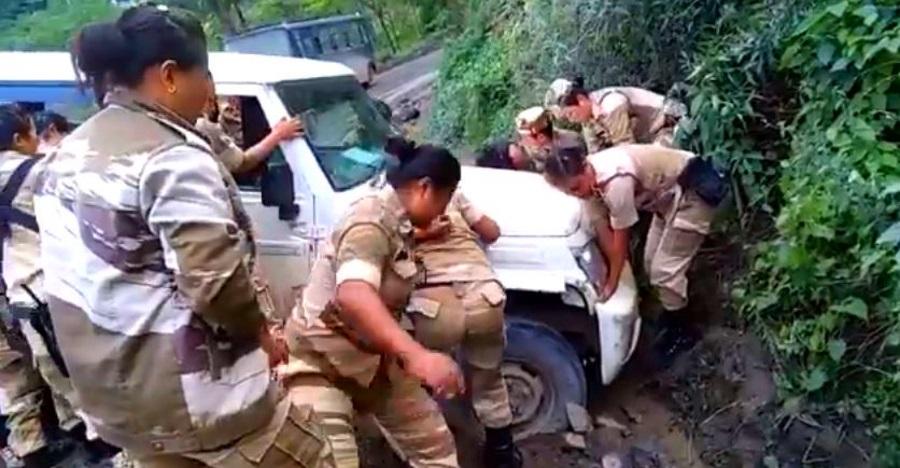 Bolero Army Featured