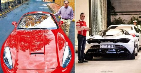Business Tycoons Supercars Featured