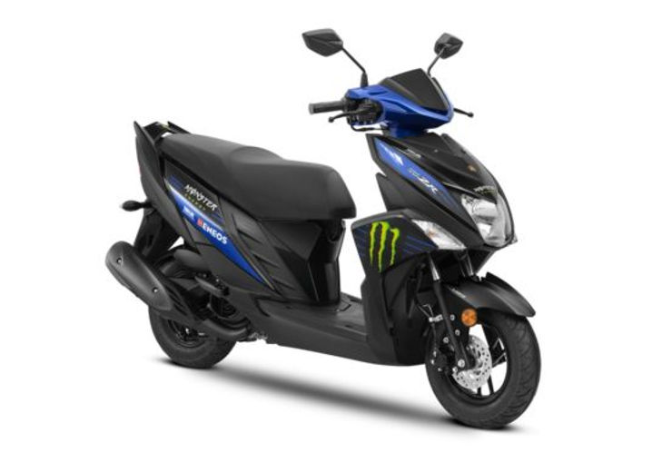 Cyganus Ray Moto Gp Edition
