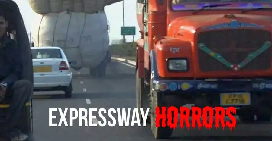 Expressway Dangers Featured