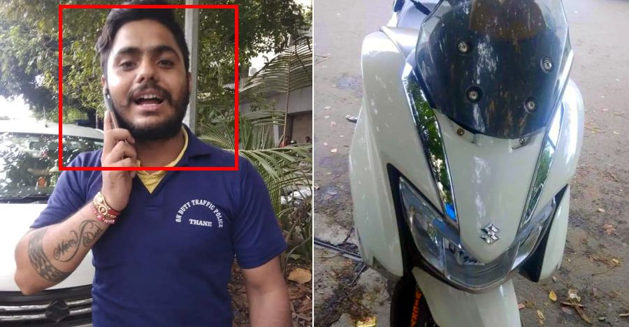 Latest road scam: Fake traffic wardens putting jammers on vehicles parked in no-parking zones
